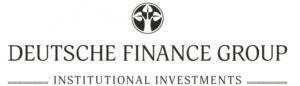 Deutsche Finance Group Logo