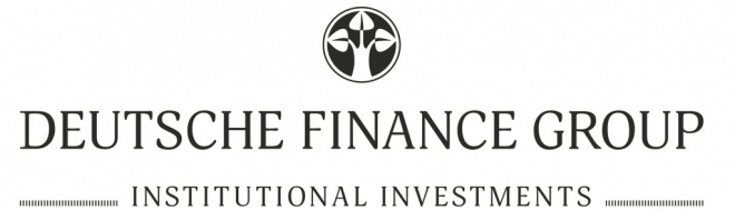 Deutsche Finance Group Logo