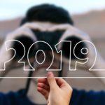 Was gibt es Neues im Jahr 2019?