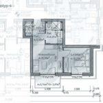 Pflegeimmobilie kaufen Wohnpark an der Genomuehle in Barmstedt Grundriss