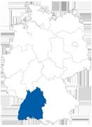 Pflegeimmobilie kaufen im Bundesland Baden-Württemberg