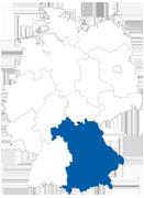 Pflegeimmobilie kaufen im Bundesland Bayern