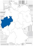 Pflegeimmobilie kaufen im Bundesland Nordrhein Westfalen