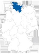 Pflegeimmobilie kaufen im Bundesland Schleswig Holstein