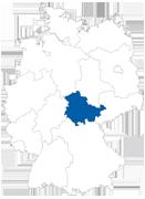 Pflegeimmobilie kaufen im Bundesland Thüringen