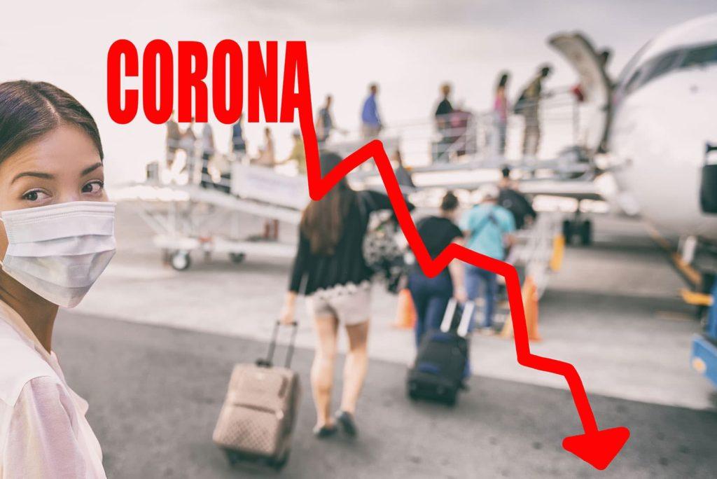Auswirkungen der Corona Krise auf Anlagen
